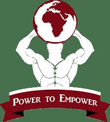 Power to Empower Logo